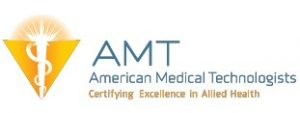 American Medical Technologists certification