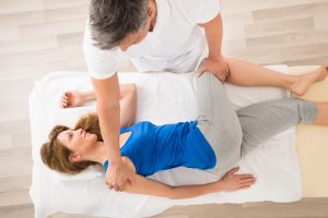 medical massage in chicago